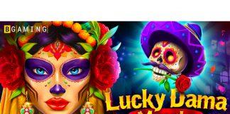 BGaming new slot Lucky Dama Muerta