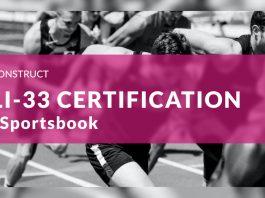 BetConstruct GLI-33 certification United States