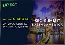 EGT Interactive SBC Summit Latinoamérica