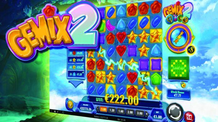 Play'n GO introduces GEMiX 2