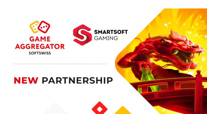 SOFTSWISS Game Aggregator integration SmartSoft
