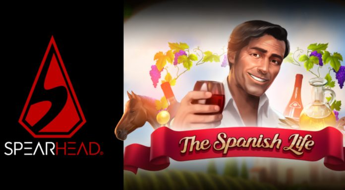 Spearhead Studios launch The Spanish Life